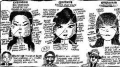 日本人と韓国人の「区別はすぐにつく」と主張する中国人たち=中国のイメージ画像