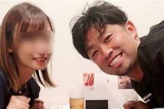 清田育宏外野手 大スキャンダルに発展か「FRIDAY」3年不倫をスクープ…過去には堕胎報道、バイトの子にも手を出していたのイメージ画像