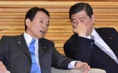 石破茂氏、「news23」で麻生太郎氏と亀裂した秘話を告白…「俺が一番つらい時に辞めろとは何だ!」のイメージ画像