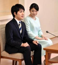 小室圭さん、米国での就職意向 司法試験結果は12月にのイメージ画像