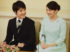 小室圭さんに複数の出版社が暴露本オファーか!? 懸念されていた「皇室ブランド」利用が始まる?のイメージ画像