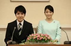 眞子さま・小室圭さんの仮住まい候補は「赤坂」「青山」の高級マンション 警備費は2千万円