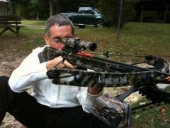 クロスボウ(ボウガン)所持禁止、銃刀法改正で今後は許可制にのイメージ画像