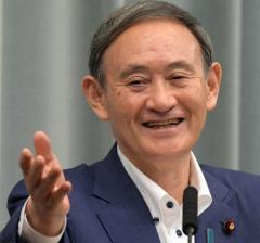 菅前首相、政権の実績強調 ワクチン「米国抜いた」