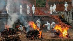 感染の波、アジア諸国に急拡大 国際機関が警鐘のイメージ画像