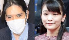眞子さま結婚 中国メディアは秋篠宮殿下の対応に着目「すべてが彼の予想を超えていた」のイメージ画像