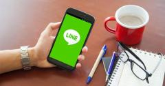 【LINE】プロフィール画像の推奨サイズは? 画質が悪いときの対処法は?のイメージ画像