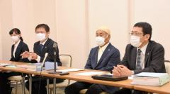 「合意の上で性交渉した」自民党滋賀県連元事務局長、無罪を主張のイメージ画像