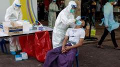 新規タイ国内感染は39人、1人が死亡 [2021年3月2日発表]