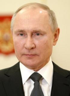 ロシアのプーチン大統領 84歳まで長期政権可能な選挙法改正案に署名のイメージ画像