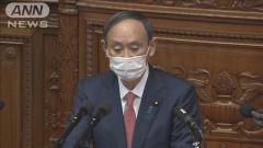 菅総理 「東京オリ・パラ」今夏開催に改めて意欲のイメージ画像