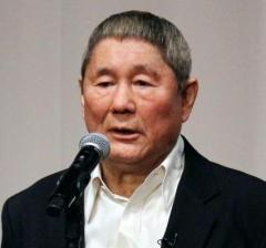 ビートたけし「晩年の日本兵みたい」菅義偉首相の答弁に苦言のイメージ画像