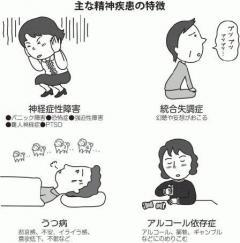 精神障害者の入院後1年時点退院率は93%以上に - 東京都が障害者・障害児施策推進計画案を公表のイメージ画像