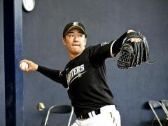 【田村藤夫】打ち取ったと言えない 斎藤佑樹ほぼチェンジアップに見えた球のイメージ画像