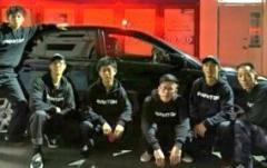 難波・イキリチャリ軍団「ファントム」40代と判明