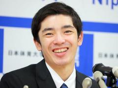 体操の白井健三が現役引退 24歳で競技人生に幕「未練はひとつもない」のイメージ画像