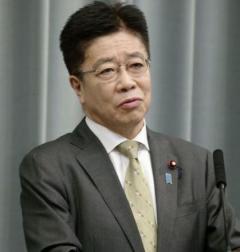中国に肛門PCR免除要請 官房長官「心理的苦痛」のイメージ画像