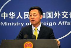 「海は日本のゴミ箱ではない」 中国、処理水放出を批判