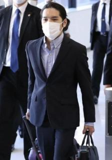 「鳳凰男」か「軟飯男」「渣男」か… 中国では小室圭さんの〝正体〟真っ二つのイメージ画像