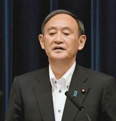 菅首相 東京五輪「安全、安心の大会は可能」 国民の命と開催の両立は可能なのかと問われ