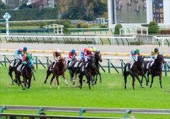NHKマイルC(G1)逃げ馬バスラットレオン落馬も史上2番目の超ハイペースに……元JRA安藤勝己氏が指摘「差し決着」になった要因とはのイメージ画像