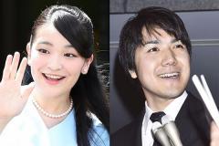 眞子さまと小室圭さん「3年ぶりの再会」は静かな涙に包まれていた