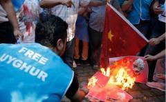 ウイグルでのジェノサイド(虐殺、組織的レイプ)認めず。中国に忖度、世界に疑われる日本の人権感覚のイメージ画像