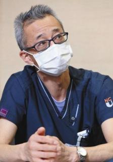 名古屋から応援医師「大阪は地獄絵図。そこら中で一家が全滅して家で横たわってる」