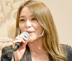 今井絵理子氏、インフルエンサーの影響力実感「一緒に頑張っていきましょう」