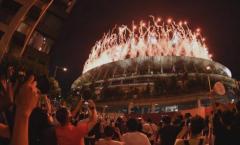 五輪開会式不適切放送の韓国テレビ局をロシア出身文化人が批判「米国に9・11テロ使うのか」のイメージ画像