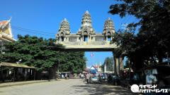 数百人の不法入国ミャンマー人・カンボジア人を逮捕 タイのイメージ画像