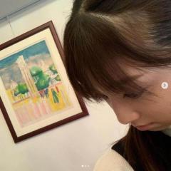 小倉優子、産後の抜け毛の悩みを吐露し共感と皮肉の声「ストレスでしょ」のイメージ画像