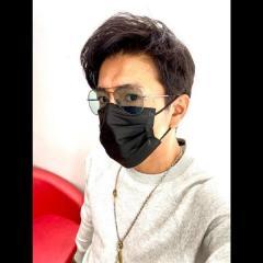 木村拓哉、黒マスクの自撮りに苦言続出「おじさん」「めっちゃ昭和」のイメージ画像