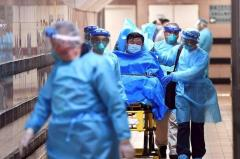 新型肺炎死者26人 発症者800人超に 「封鎖」エリア武漢市周辺7市に拡大
