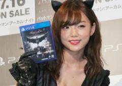 Gカップの篠崎愛、4年ぶりのグラビア復活で圧巻のスタイルを披露しファン歓喜「やっぱデカい」「エッッッッッ」のイメージ画像