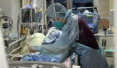 入院を重症者に限定「病床を有効活用」 官房長官のイメージ画像
