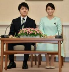 小室圭さん「どんなことがあっても自分が守る」眞子さまと3年ぶり再会!のイメージ画像