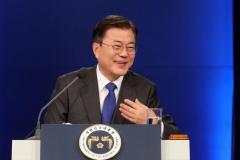 韓国大統領府、「韓国と英国のワクチン交換…25日からmRNAワクチン順次導入」のイメージ画像