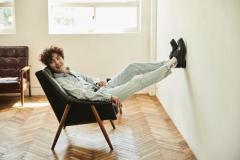 チャン・グンソク、リラックスした表情の「Day by day」新ビジュアル公開
