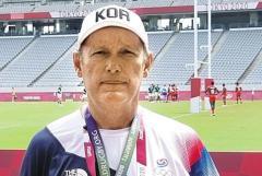 「韓国ラグビー、負けたら文句を言いながら言い訳ばかり探していた」のイメージ画像