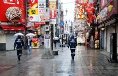 """コロナ禍の""""禁酒""""に大阪ミナミも悲鳴、串カツ&ビールの復活はいつ?のイメージ画像"""