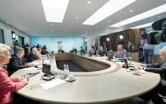 韓国も署名したG7声明に「中国けん制」との指摘…韓国政府「特定の国を狙ったものではない」