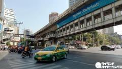 バンコクで制限緩和、13業種が2021年1月22日より再開のイメージ画像