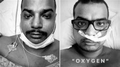 ワクチン否定論を広めた米男性、COVID-19で亡くなるのイメージ画像