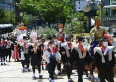 各地の祭り コロナ中止再び 「伝統を伝えられない」危機感