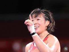 川井梨紗子が五輪連覇! 同一五輪で姉妹金メダルは日本史上初の快挙のイメージ画像