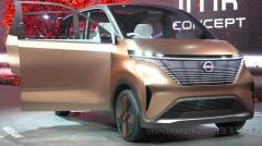 日産サクラ発売 2022年春【電気自動車】日本のEV普及は軽自動車から本格化する