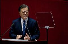 韓国・文在寅大統領 市長選惨敗で退任後の「収監コース」現実味のイメージ画像