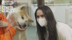 ザギトワ選手「マサル」のふるさと秋田・大館市訪問のイメージ画像