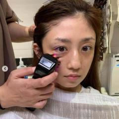小倉優子、すっぴん公開するも落胆の声が続出「見たくなかったかも」のイメージ画像